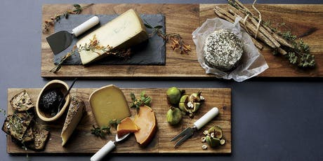 The Roving Cheesemonger at Torii Mor Woodinville tickets