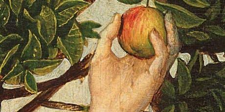 Eve vs. Adam: Who Gets the Garden? tickets