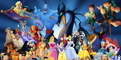 Disney Trivia Night!