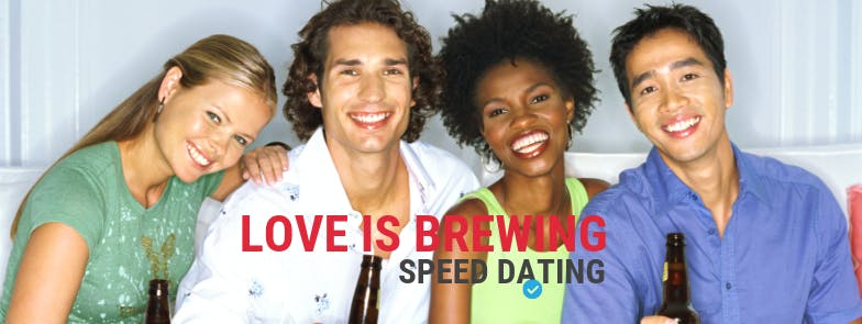 Love is Brewing - Ages 25-40