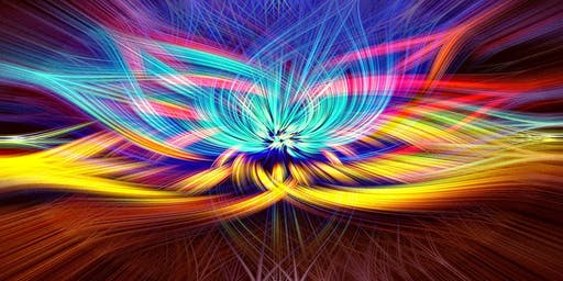 Meditation - Balancing the Energy Centres - An advanced guided meditation
