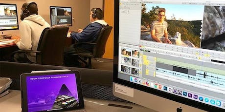 DR210 DaVinci Resolve Advanced Color Grading Tickets