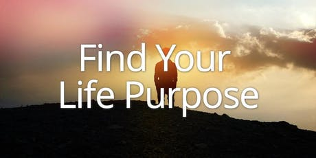 Life Purpose Workshop tickets