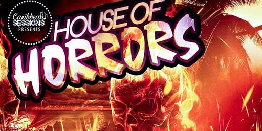 House of Horrors (Halloween Fancy Dress Party)