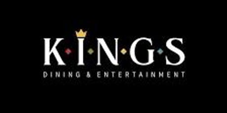 Women Crush Wednesdays at KINGS in Doral tickets
