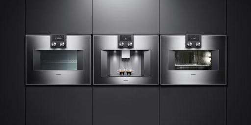 Gaggenau Happy Hour Event