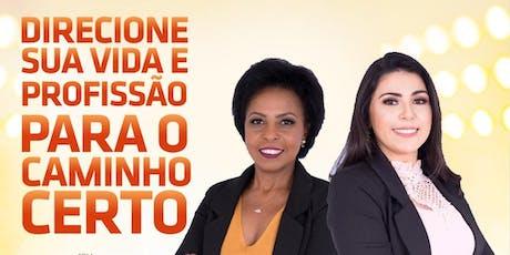 PALESTRA O PODER DA AÇÃO - CURITIBA/PR ingressos