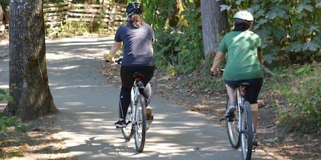Katzie Slough Bike Tour tickets