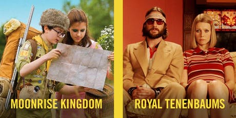 Wes Anderson Film Fest! tickets