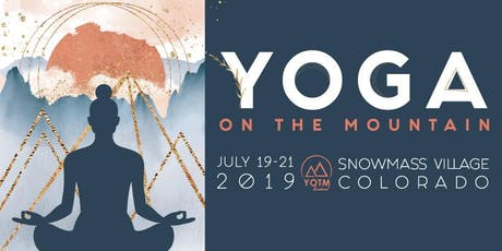 Self Care at YOTM Snowmass CO tickets