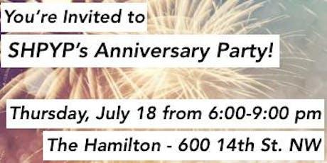 The Health Society's 13th Anniversary Party tickets