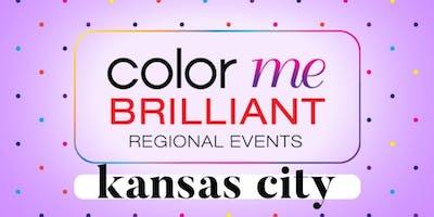 July Color Me Brilliant Kansas City