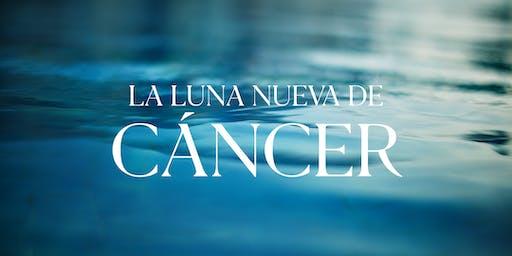 ROSHJOCAN19   Rosh Jodesh Cancer   2 julio Tecamachalco 20:00