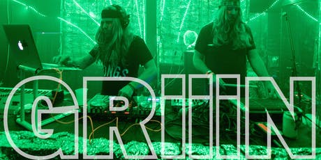 Brothers Griiin (Flaming Lips Afterparty) tickets