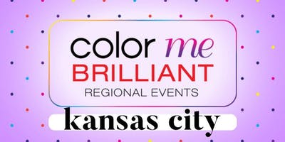 September Color Me Brilliant Kansas City