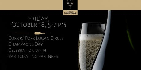 DC -- Le Champagne'Day #ChampagneDay2019 tickets
