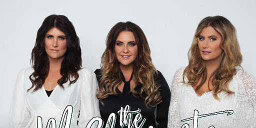 The McClymonts 'One Acoustic Night' Tour