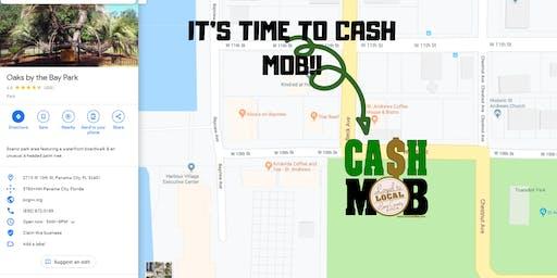 L2L Cash Mob