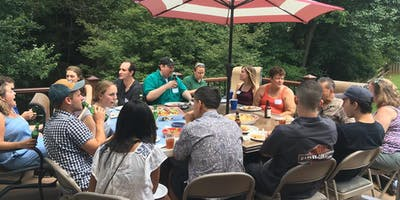 Cal Poly DC Student Send-Off BBQ