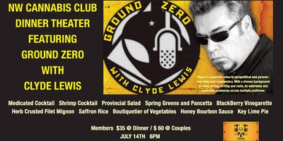 Ground Zero with Clyde Lewis July 14th