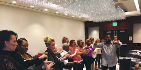 CHICAGO -WEALTHY EyeBrow/Facial Threading & Flawless LASH Certification   tickets