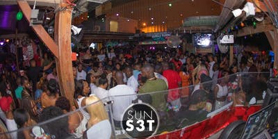 SUNS3T DAY PARTY AT THE PATIO