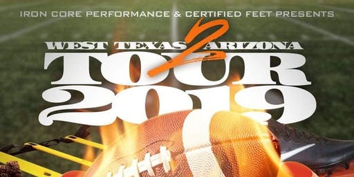 Tucson Pro Skills & Performance Camp