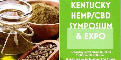 Kentucky HEMP/CBD Symposium & Expo