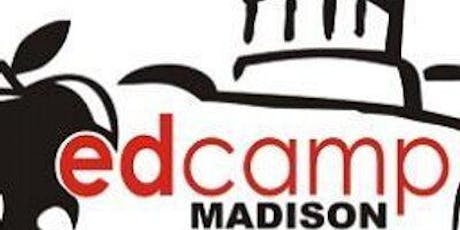 EdCampMadWi tickets