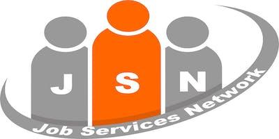 9th Annual Job Services Network Job Fair (Employer Registration)