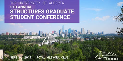 Structures Graduate Students Conference 2019