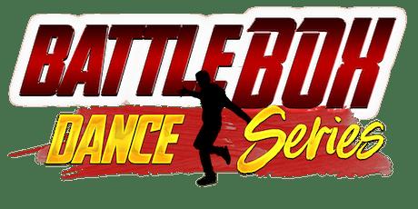 BattleBOX Dance Series LIVE! tickets