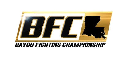 BFC 39 | Battle of New Orleans | Mixed Martial Arts Metairie, LA