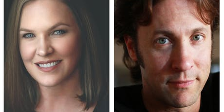 Chris Cander with David Eagleman tickets