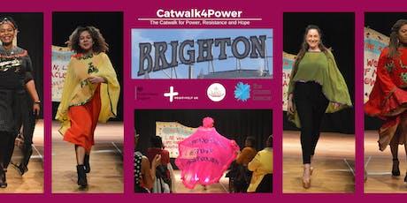 Catwalk4Power  Brighton tickets