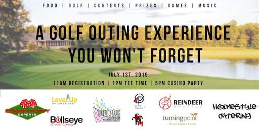 Fifteen22 Client Appreciation Golf Outing