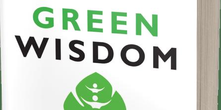 "BC3 Green Team Mixer & ""Green Wisdom"" book launch"