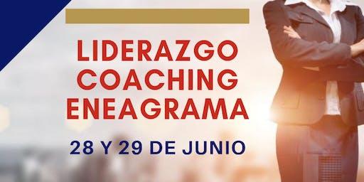 Formación ENEAGRAMA-COACHING-LIDERAZGO  Nivel ll- Villa María  28-29 junio