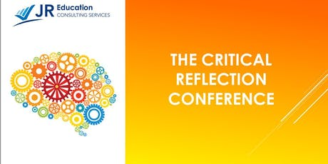 The Critical Reflection Conference (Coffs Harbour) tickets