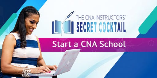 CNA School Start Up Brunch Talk: Building your Business