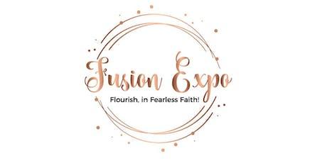 Fusion Expo tickets