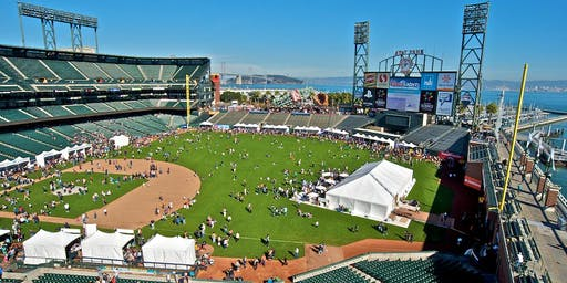 2019 BASF Discovery Day at Oracle Park - Early Admission