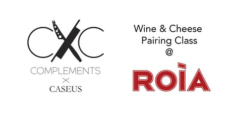 Celebrating ROIA with French and Italian Pairings tickets