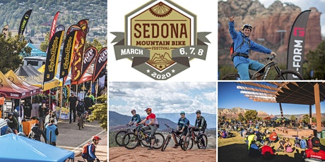 2020 Sedona Mountain Bike Festival tickets