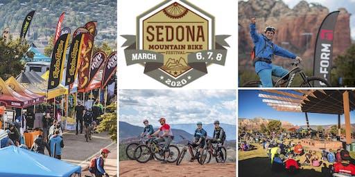 2020 Sedona Mountain Bike Festival