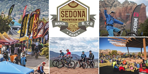 2020 Sedona Mountain Bike Festival