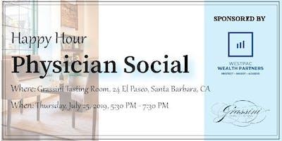 Santa Barbara Physician Social 7.25.19