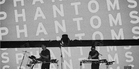 Phantoms tickets