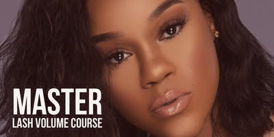 Master Lash Volume Course