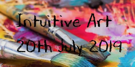 Art Works - Intuitive Painting tickets